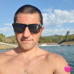 Photo de Sal, Homme 41 ans, de Dole Franche-Comté