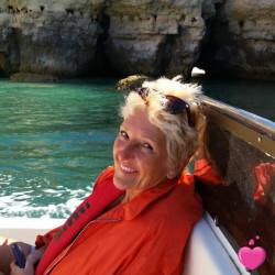 Photo de Moune, Femme 65 ans, de Tavira Algarve