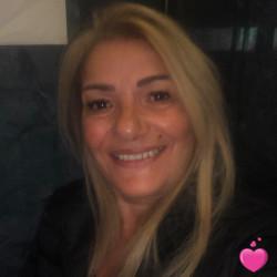 Photo de Fatifati, Femme 57 ans, de Paris Île-de-France