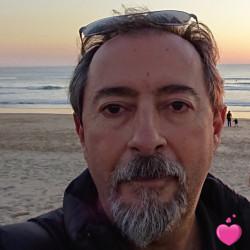 Photo de Manubiker, Homme 58 ans, de Morteau Franche-Comté