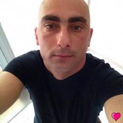 Photo de Coeurtendredu06, Homme 42 ans, de Nice Provence-Alpes-Côte-dʿAzur
