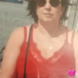 Photo de fati37, Femme 64 ans, de Tours Centre