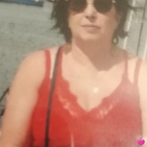 Photo de fati37, Femme 65 ans, de Tours Centre