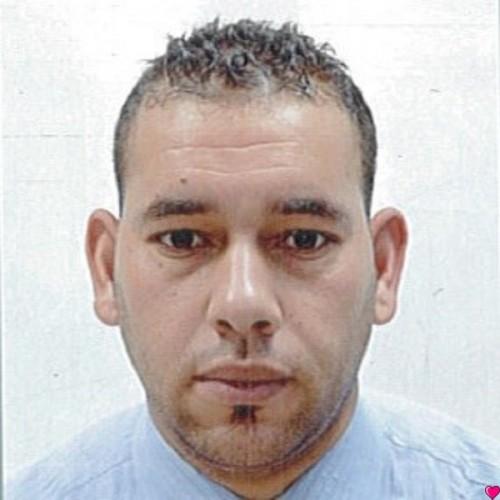 Photo de jubakabyle, Homme 33 ans, de Lille Nord-Pas-de-Calais