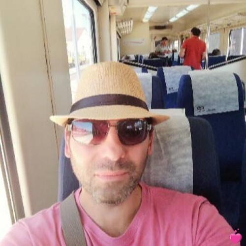 Photo de Giovanni, Homme 46 ans, de Nancy Lorraine