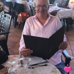 Photo de Cortequisse, Homme 69 ans, de Loulé Algarve
