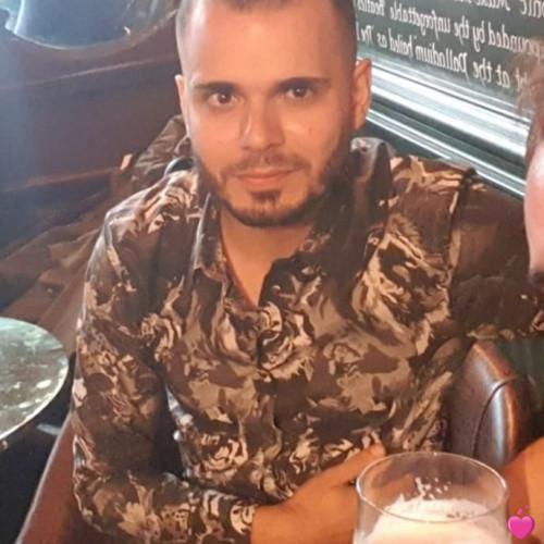 Photo de Sliminho, Homme 33 ans, de Montmagny Île-de-France