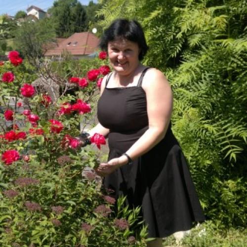 Photo de tartinenono, Femme 43 ans, de Besançon Franche-Comté
