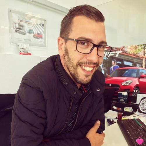 Photo de José72, Homme 36 ans, de Le Mans Pays-de-la-Loire