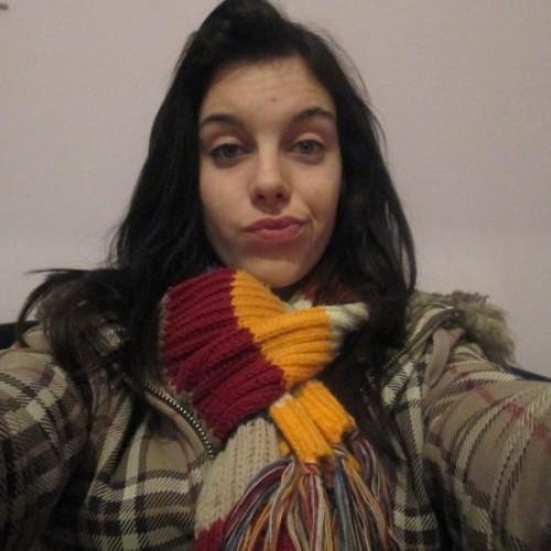 Photo de Vera_D, Femme 26 ans, de Pannes Centre