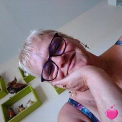 Photo de Jojo61, Femme 59 ans, de Pombal Région Centre (Centro)