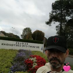 Photo de Cobenobrice, Homme 46 ans, de Nantes Pays-de-la-Loire