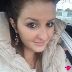 Photo de Lindalinda, Femme 27 ans, de Orléans Centre