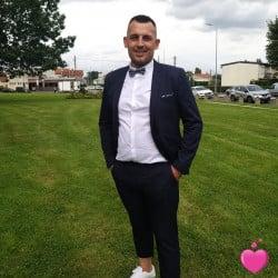 Photo de Gabriel83, Homme 38 ans, de Bassens Aquitaine