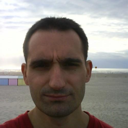 Photo de carlos78, Homme 46 ans, de Versailles Île-de-France
