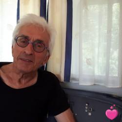 Photo de Vince87, Homme 71 ans, de Auriat Limousin