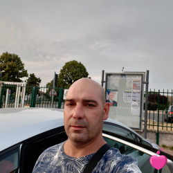 Photo de kurt, Homme 45 ans, de Brunoy Île-de-France