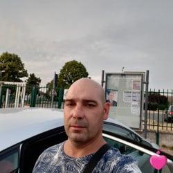 Foto de kurt, Homem 46 anos, de Orléans Centre