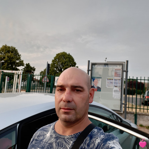 Photo de kurt, Homme 46 ans, de Brunoy Île-de-France