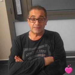 Photo de nando42, Homme 54 ans, de Riorges Rhône-Alpes