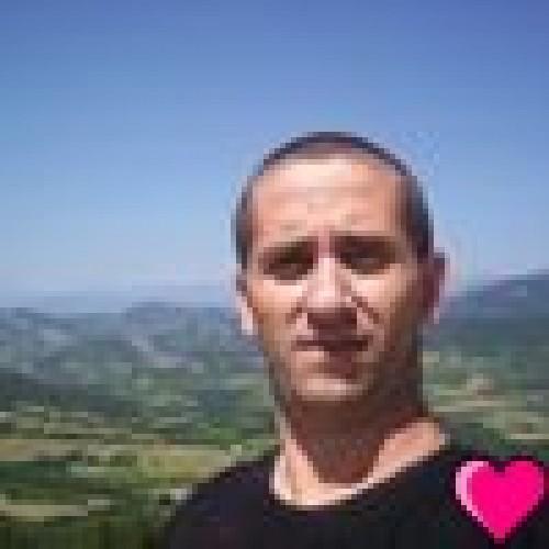 Photo de damatte72000, Homme 49 ans, de Digne-les-Bains Provence-Alpes-Côte-dʿAzur