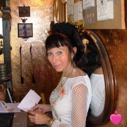 Photo de Janina, Femme 70 ans, de Albufeira Algarve