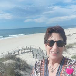Photo de alda18, Femme 67 ans, de Aveiro Région Centre (Centro)
