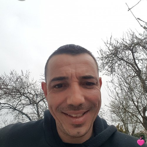 Photo de Gameiro, Homme 40 ans, de Verneuil-sur-Seine Île-de-France