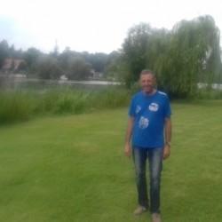 Photo de dupre, Homme 66 ans, de Versailles Île-de-France