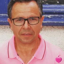 Photo de Adelino, Homme 55 ans, de Douchy-les-Mines Nord-Pas-de-Calais