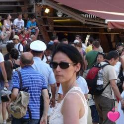 Photo de kouir, Femme 43 ans, de Lyon Rhône-Alpes