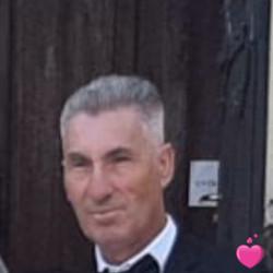Photo de Jojo38150, Homme 60 ans, de Saint-Maurice-lʿExil Rhône-Alpes