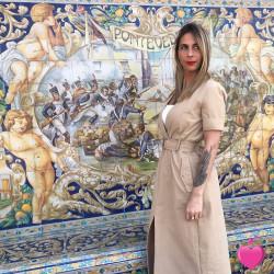 Photo de SabC, Femme 37 ans, de Malakoff Île-de-France