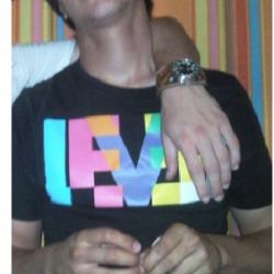 Photo de Chico, Homme 28 ans, de Villiers-sur-Marne Île-de-France