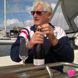 Photo de equinoxbretonne, Homme 69 ans, de Rochefort Poitou-Charentes