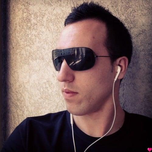 Photo de Migueltuga, Homme 33 ans, de Lyon Rhône-Alpes