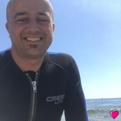 Photo de Raphael, Homme 48 ans, de Cogolin Provence-Alpes-Côte-dʿAzur