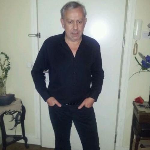 Photo de sem1998, Homme 56 ans, de Paris Île-de-France