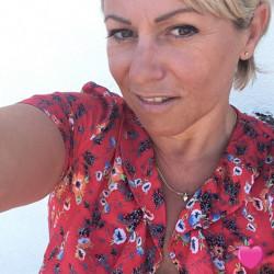 Photo de Olã, Femme 47 ans, de Avignon Provence-Alpes-Côte-dʿAzur