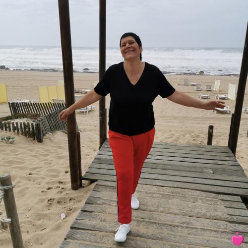Photo de Manuelam50, Femme 51 ans, de Chaville Île-de-France