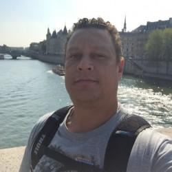Photo de Henrique, Homme 42 ans, de Carrières-sous-Poissy Île-de-France