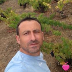 Foto de Lulu08, Homem 40 anos, de Toulouse Midi-Pyrénées