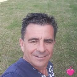 Photo de Dje09, Homme 52 ans, de Lavelanet Midi-Pyrénées