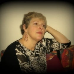 Photo de poidevin, Femme 62 ans, de Poitiers Poitou-Charentes