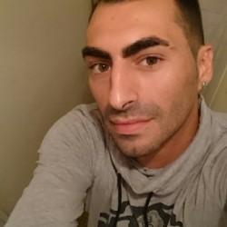 Photo de Filipeoli, Homme 36 ans, de Lyon Rhône-Alpes