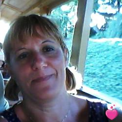 Photo de Marilia444, Femme 47 ans, de Bayonne Aquitaine