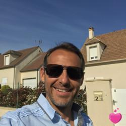 Photo de Boa, Homme 47 ans, de Ableiges Île-de-France