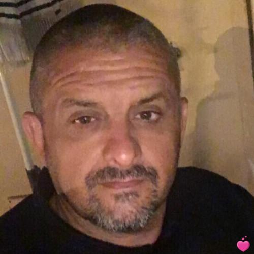 Photo de carlito06, Homme 49 ans, de Le Cannet Provence-Alpes-Côte-dʿAzur
