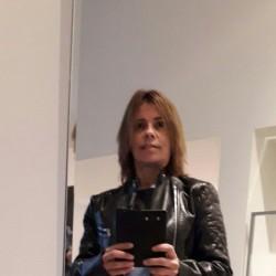 Photo de Rosette, Femme 49 ans, de Paris Île-de-France