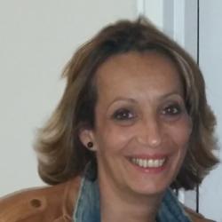 Photo de lou2213, Femme 45 ans, de Le Raincy Île-de-France